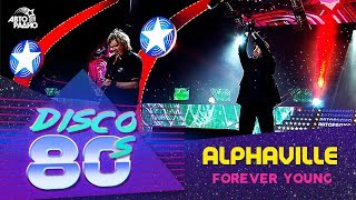 Alphaville - Forever Young (Disco of the 80's Festival, Russia, 2005)