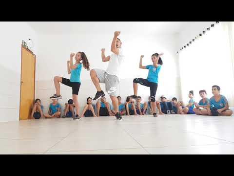 Soulja Boy Superman Dance