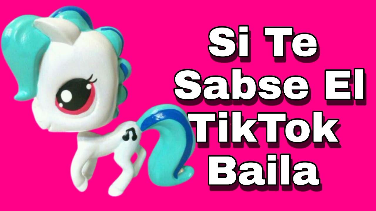 Download Si Te Sabes El Tiktok Baila! - 2021