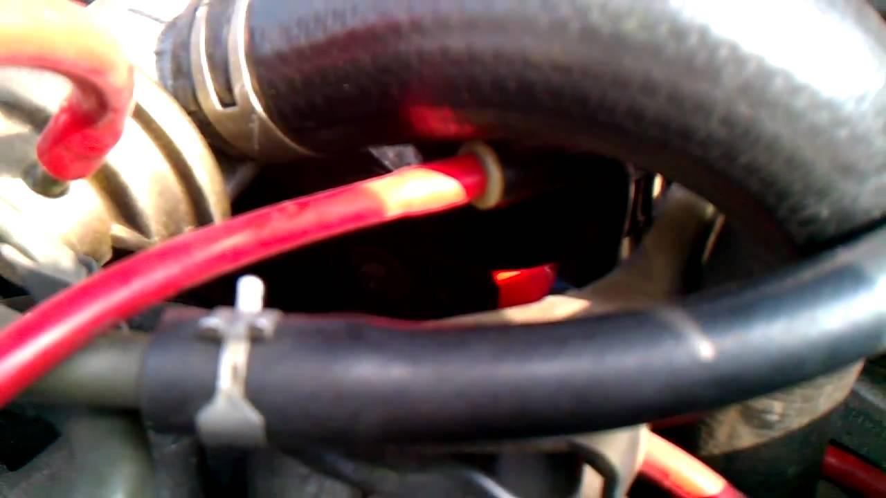 Ej208 Vac Lines3gp Youtube Subaru Legacy Gtb Wiring Diagram Premium