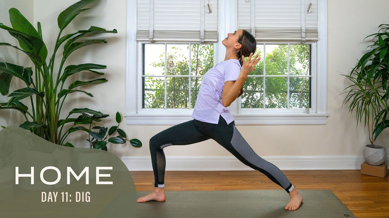 Home Day 11 Dig 30 Days Of Yoga With Adriene Youaccel Media Thousands Of Educational Videos On Various Topics
