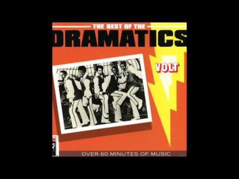 The Dramatics - Fall In Love, Lady Love
