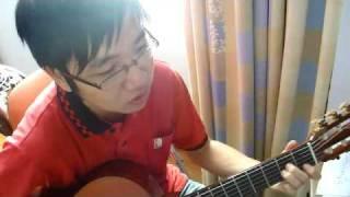 Những điều nhỏ nhoi by Nguyễn Hồng Thuận (Đặng Trường Giang - Acoustic Cover)