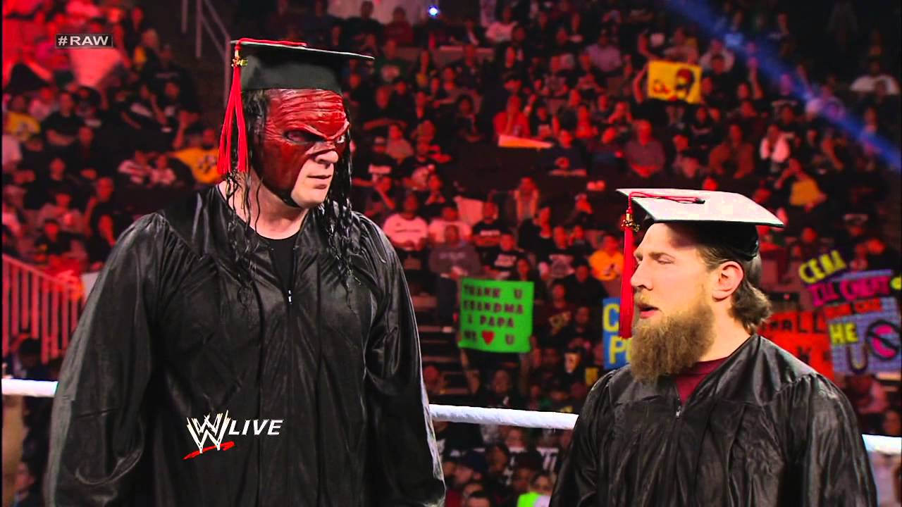 Team Hell No Graduates From Anger Management: Raw, Jan 21