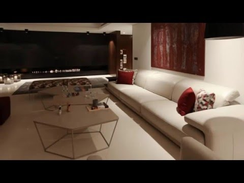 modern garden flat in lebanon showcases designer furnishings - Garden Furniture Lebanon