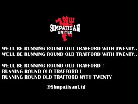 MUFC Chants For Liverpool by Simpatisan United