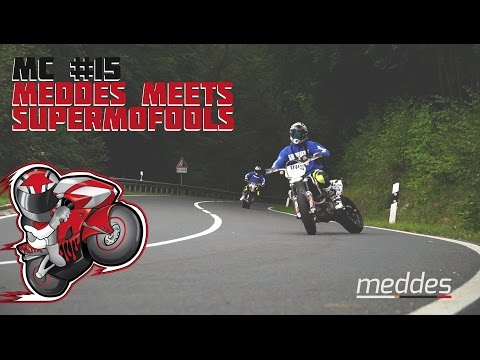 Mixed Compilation #15 | Meddes meets Supermofools