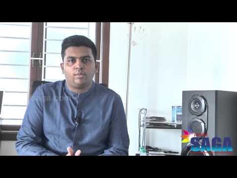 AR Rahman Sister's Son ER Azhar Kashif Launch His First Album   Video
