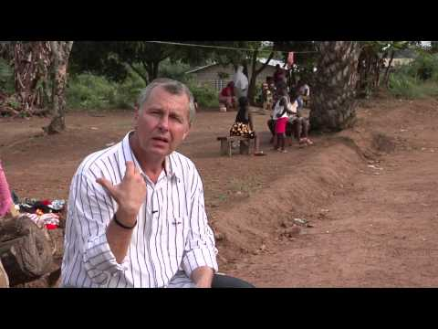 Angelo Coppola in Liberia Video Blog Day 9