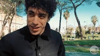 Teatro e cinema: abbiamo intervistato Eduardo Scarpetta, il Pasquale dell'Amica Geniale