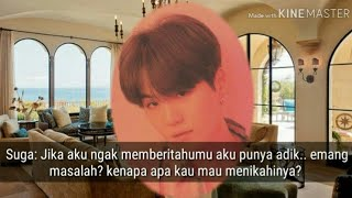 FF JUNGKOOK INDONESIA EPS.4 (LOYALTY)