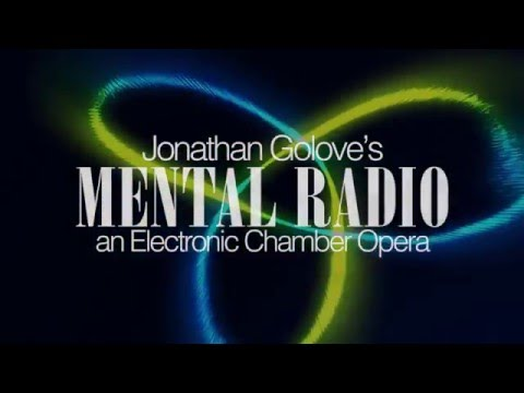 Mini Doc 02 - Mental Radio
