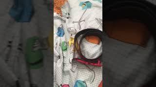 DHgate Ferragamo belt 25$