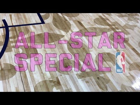 All-Star Weekend Predictions - The Starters