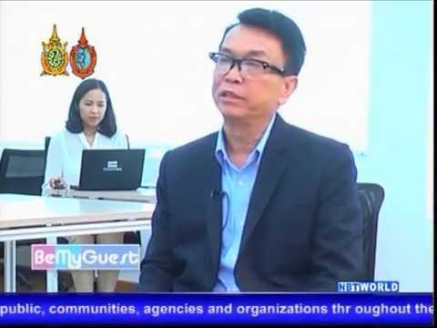 Special Interview: Effective In-Company Vocational Training in the Mekong Region project