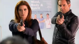 The Mysteries of Laura Season 2 Episode 7 Review & After Show   AfterBuzz TV