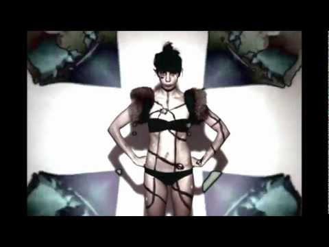 MONSTERHEART - MONSTERHEART (official video)