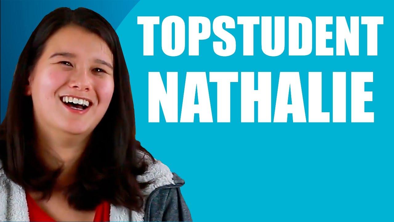 Superstudenten Nathalies råd til en topkarakter
