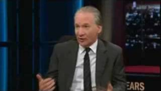 Real Time with Bill Maher: How Dangerous is the Hate Talk From the Right?