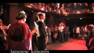 ASIANA / Asian fashion show / Modni prehlidka asijskych odevu a kostymu