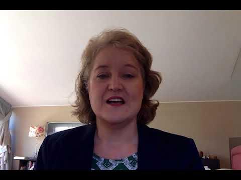 Sarah Babb | Women in Leadership | Module 4 | Round Up