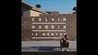 Calvin Harris feat. Kelis - Bounce [Radio Edit]