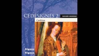 Ensemble vocal Cinq Mars - Alleluia angevin (U 36-78)