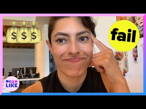 Millennial Tries To Fix Her Bad Money Habits