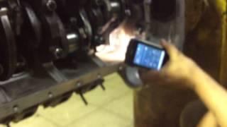 Мотор газ 66 - эксперименты... ч.2