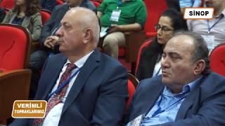 Sinop Karadeniz Balıkçılık Çalıştayı Bölüm 3