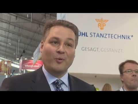Exhibitor statements on Fastener Fair Stuttgart 2015