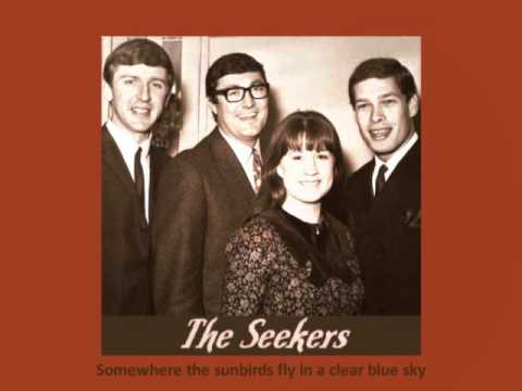 The Seekers - Walk With Me