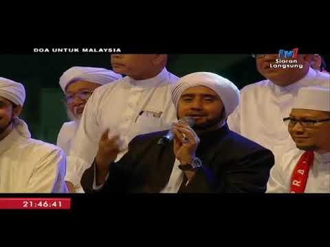 Sholawat Habib Syech Ya Hanan Ya manan-malaysia