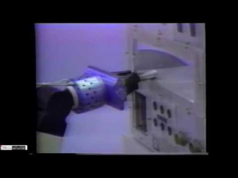 Zoltan JPL Telerobotics