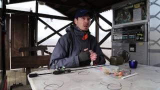 видео Воблеры на форель