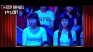 Cõng Mẹ Đi Chơi - VietNam Got Talent- Hà Chương - NS. Trần Quế Sơn