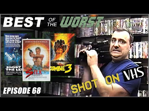 Best of the Worst: Night of the Lepus, Zombie 3, and Silk