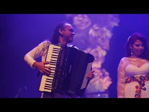 Lamento sertanejo com Simone Ancelmo, Sanfona e canto de Lulinha Alencar e Lula Barbosa.