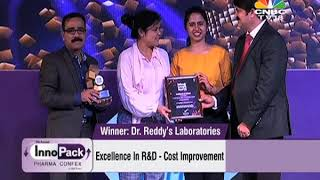 7th INNOPACK PHARMA CONFEX & INDIA PACKAGING AWARDS 2018 - CNBC TV18