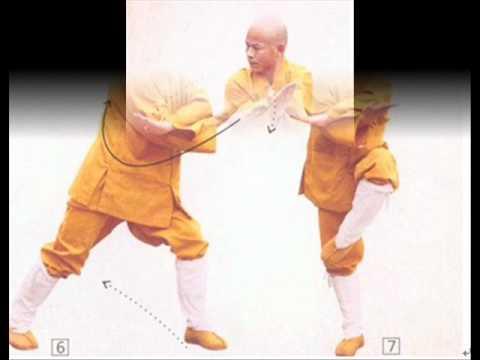 Thiếu Lâm Tiểu La Hán Quyền