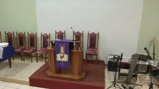 08 03 2020 - João 3 1-17- Requisitos para entrar no Reino de Deus.