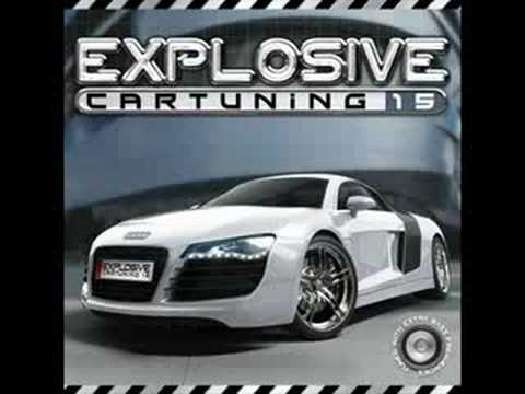 explosive car tuning cd 15