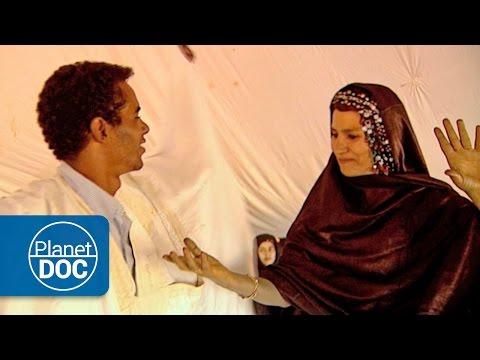 Wedding in the Desert | Nomads of the Sahara