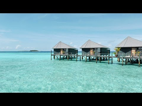 Komandoo Island Resort and Spa, MALDIVES, Indian Ocean