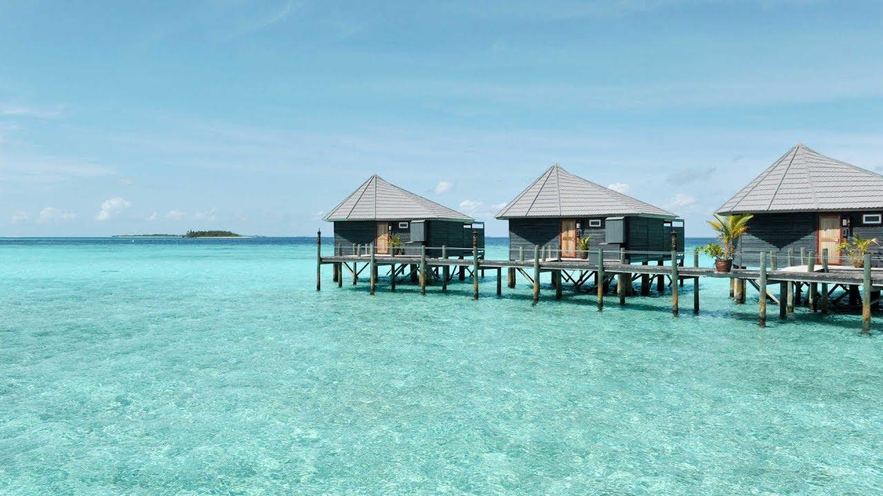 Komandoo Island Resort And Spa Maldives Indian Ocean