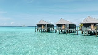 komandoo island resort and spa maldives indian ocean