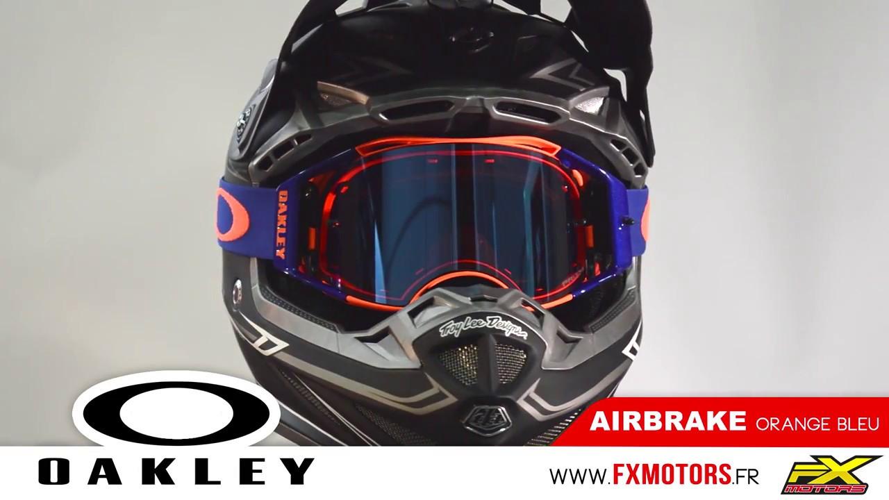 oakley airbrake mx 2018