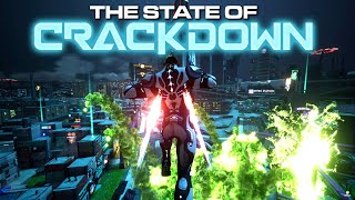 Don't believe the Lies - The Whole Story of Microsoft's Crackdown 3 - Colteastwood 4K60