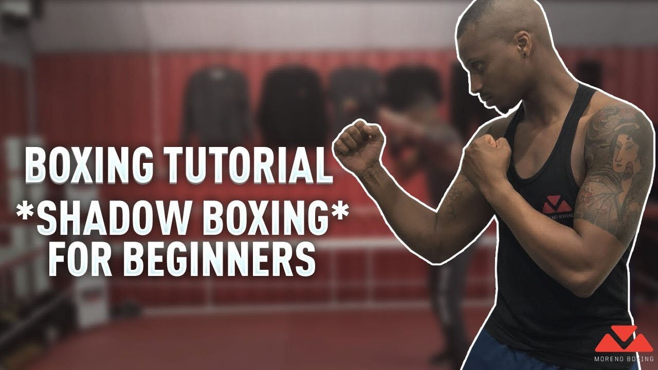 boxing tutorial for beginners pdf