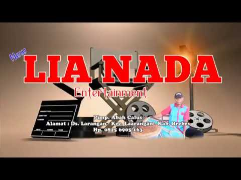 SAMBEL GOANG Voc. Vivi - LIA NADA Live Kubangsari 2018